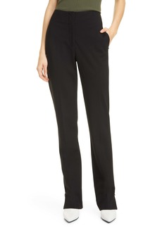 rag & bone Jess Zip Hem Pants