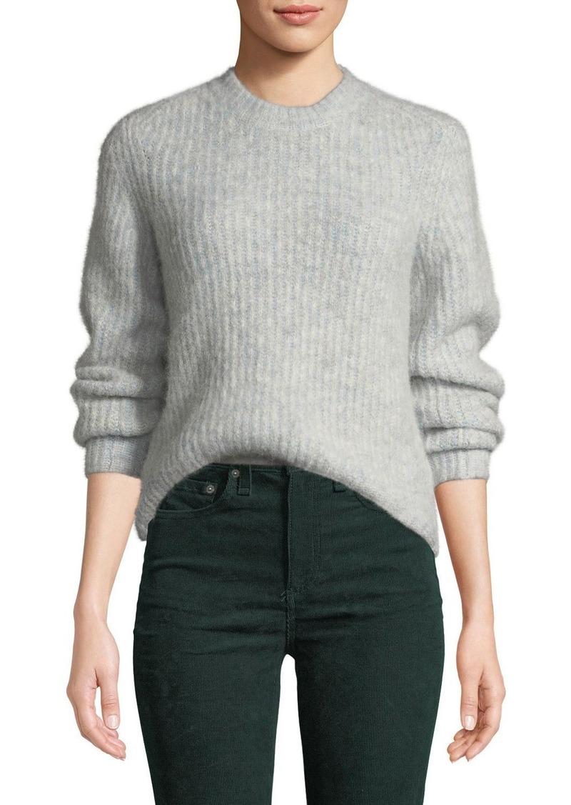 Rag & Bone Jonie Crewneck Pullover Sweater