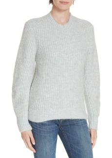 rag & bone Jonie Rib Knit Sweater