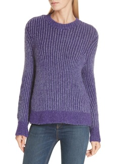 rag & bone Jonie Rib Knit Sweater