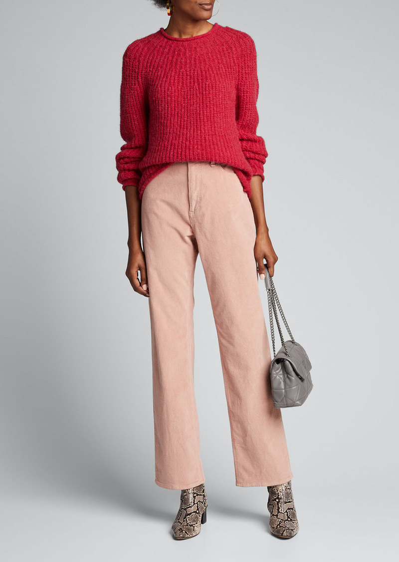 Rag & Bone Joseph Crewneck Pullover Sweater