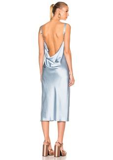 Rag & Bone Kaplan Slip Dress