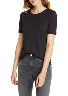 rag & bone Kari Ribbed Tee