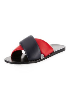 Rag & Bone Keaton Colorblock Slide Sandal