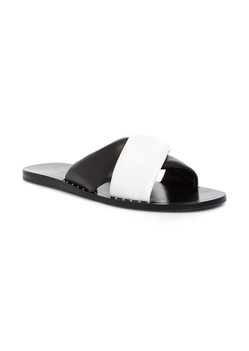 rag & bone Keaton Slide Sandal (Women)