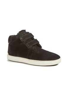 rag & bone Kent Genuine Shearling Lined Sneaker (Women)
