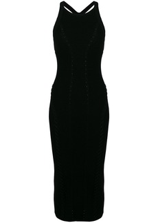 Rag & Bone knitted midi dress