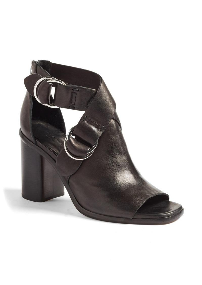 rag & bone 'Kora' Peep Toe Sandal (Women)
