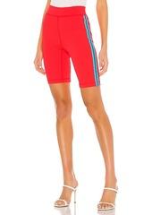 Rag & Bone Lady Bike Short