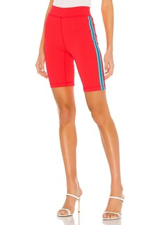 Rag & Bone Lady Bike Short