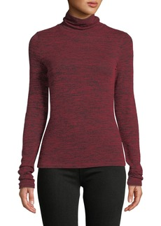 Rag & Bone Landon Slim Turtleneck Top