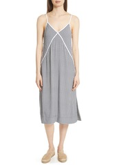 rag & bone Laurie Gingham Dress