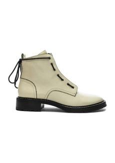 Rag & Bone Leather Cannon Boots