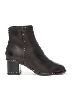 Rag & Bone Leather Willow Stud Boots