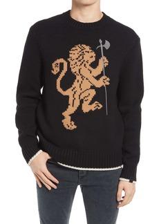 rag & bone Leo Merino Wool Sweater