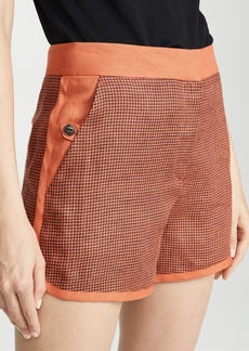 Rag & Bone Lia Shorts