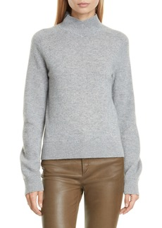 rag & bone Logan Cashmere Mock Neck Sweater