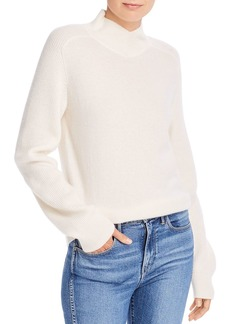 rag & bone Logan Cashmere Turtleneck Sweater