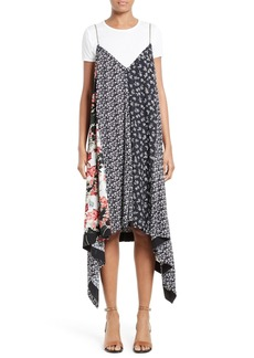 rag & bone Londar Print Swing Dress