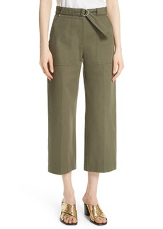 rag & bone Lora Wide Leg Utility Pants