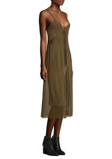 Rag & Bone Louise Slip Dress
