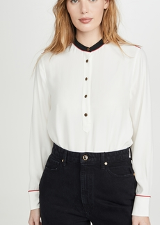 Rag & Bone Luca Blouse