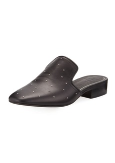 Rag & Bone Luis Studded Mule Slide