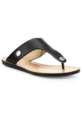 Rag & Bone Luna Leather Thong Sandals