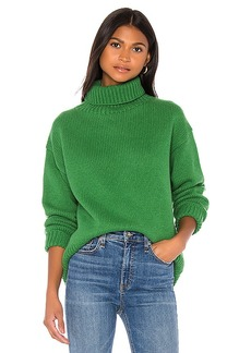 Rag & Bone Lunet Turtleneck