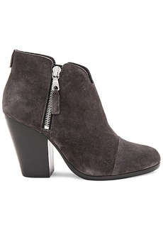 Rag & Bone Margot Bootie in Charcoal. - size 36 (also in 36.5,37,37.5,38,38.5,39,39.5,40)