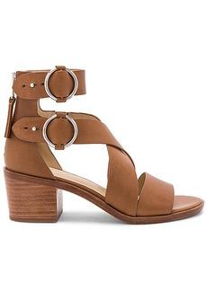 Rag & Bone Mari Sandal in Brown. - size 37 (also in 37.5,39)