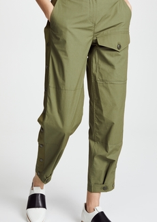Rag & Bone Marion Snap Pants