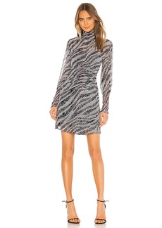Rag & Bone Maris Mini Dress