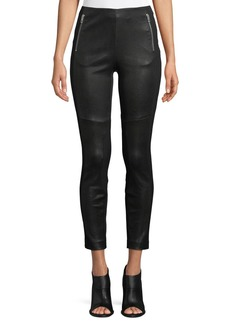 Rag & Bone Marissa Leather Leggings