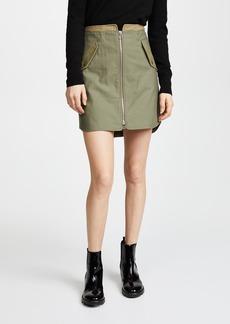 Rag & Bone Maverick Skirt
