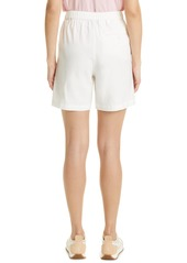 rag & bone Maye Linen Blend Shorts