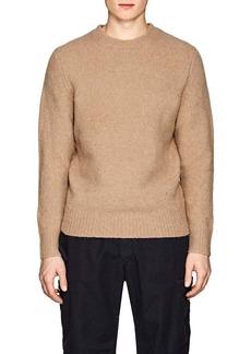 Rag & Bone Men's Charles Wool-Blend Relaxed Sweater