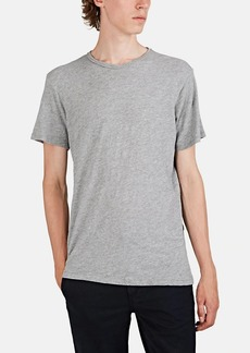 "Rag & Bone Men's ""Classic"" Slub Cotton T-Shirt"