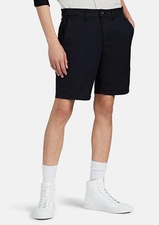 Rag & Bone Men's Cotton Twill Shorts
