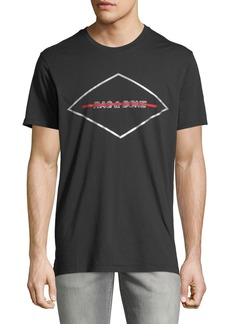 Rag & Bone Men's Diamond Logo T-Shirt