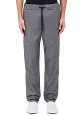 Rag & Bone Men's Everett Virgin Wool-Blend Flannel Trousers