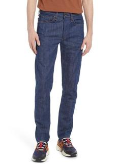 rag & bone Fit 2 Slim Fit Jeans (Linen Rinse)