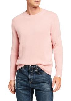 Rag & Bone Men's Haldon Crewneck Cashmere Sweater