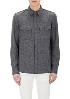 Rag & Bone Men's Jack Wool-Blend Shirt