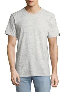 Rag & Bone Men's James Heathered T-Shirt