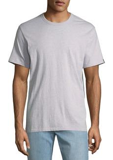 Rag & Bone Men's James Solid Jersey T-Shirt