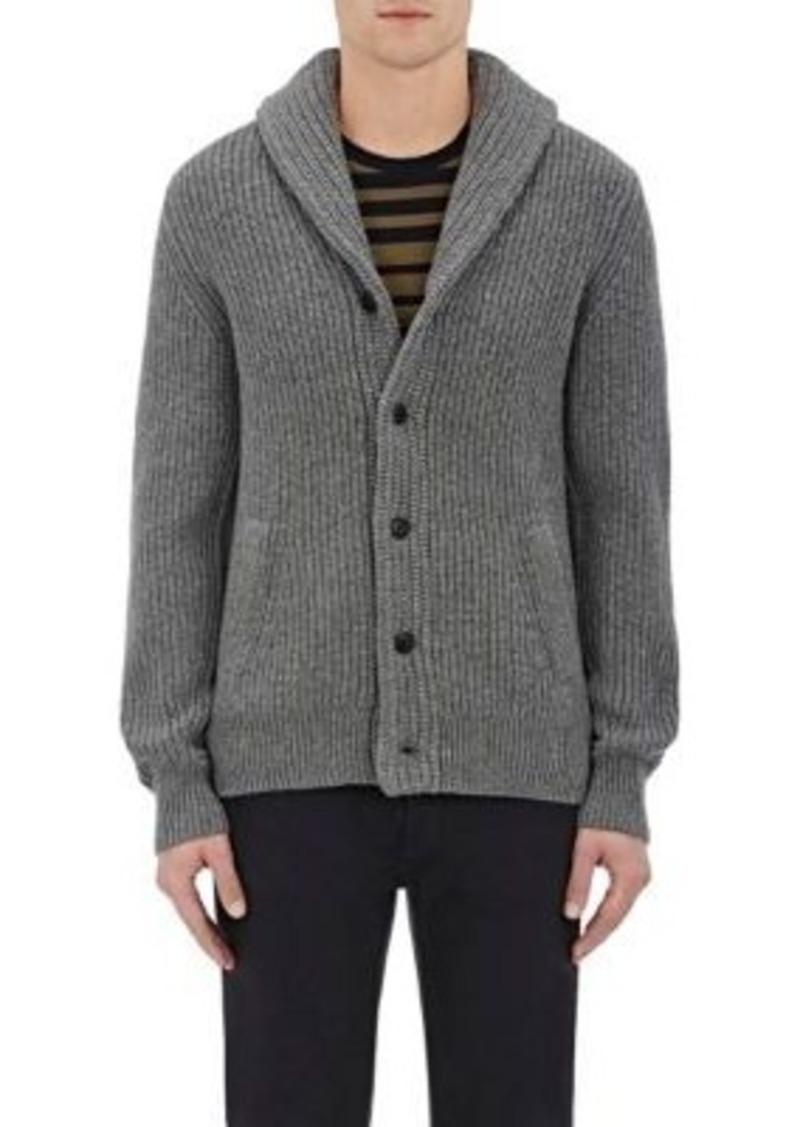 Rag & Bone Men's Kaden Cashmere Cardigan Sweater
