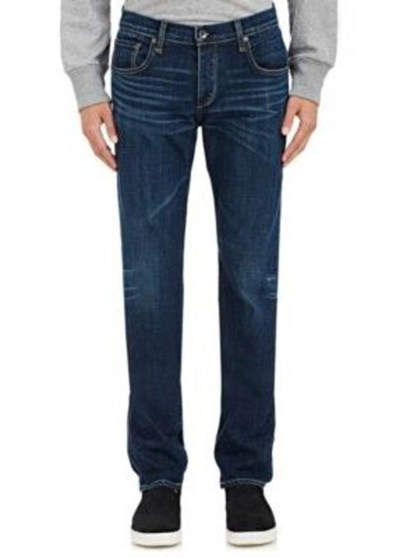 Rag & Bone Men's Slim Kaihara Jeans