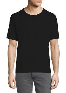 Rag & Bone Men's Solid Jersey T-Shirt