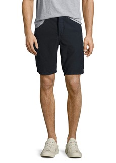 Rag & Bone Men's Standard Issue Cotton Shorts
